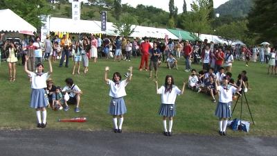 ひよし夏祭り