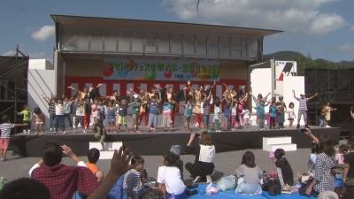 ジヤトコフェスタIN八木・京都2015