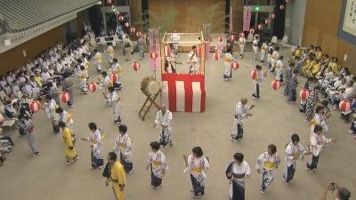 丹波音頭踊りフェスティバル