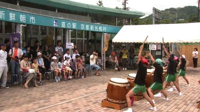 京都新光悦村感謝祭