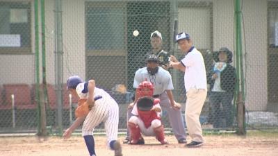 園部ライオンズクラブ杯争奪少年野球大会