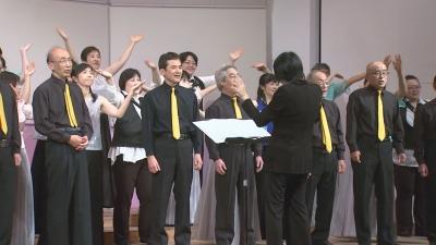 河鹿合唱団定期演奏会