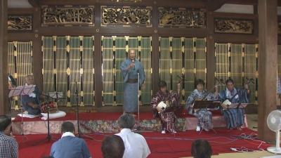 西乗寺コンサート