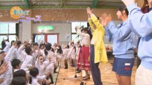 園部幼稚園音楽鑑賞会