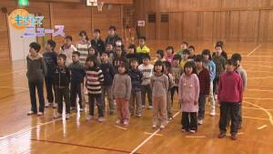 宮島小学校終業式00000000