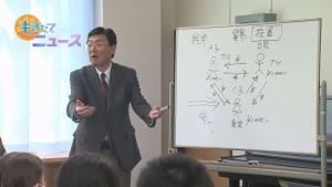 八木西小学校キャリア教育00000000