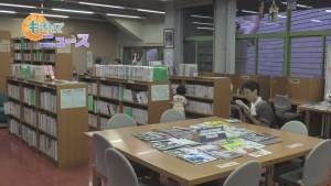 夜も図書室00000000