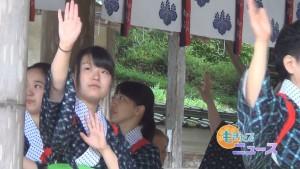 摩気神社お田植祭り00000000