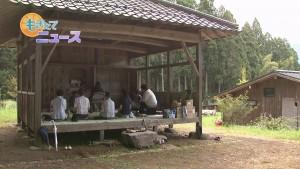 美山町萱野地蔵盆00000000