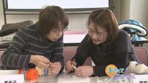 初めての編み物教室00000000