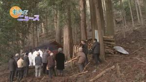 諏訪神社お狩り初め00000000