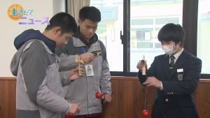 園部高校附属中学校 国際理解を深める 中国の生徒と日本文化を楽しむ